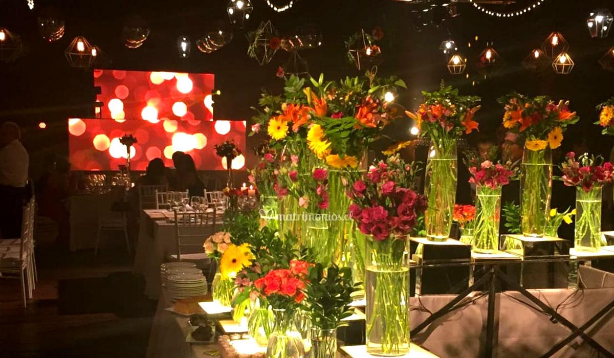 Abanico Eventos - Virna Oñate Torres - Wedding Planner